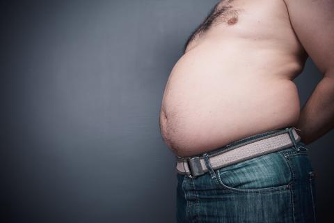 Prof. Martin Merkel auf rbb info - Übergewicht als Risiko für Covid-19