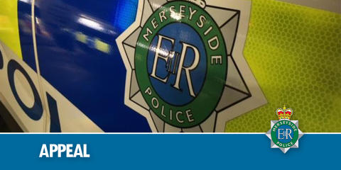 Appeal for information following suspected arson of van in Formby
