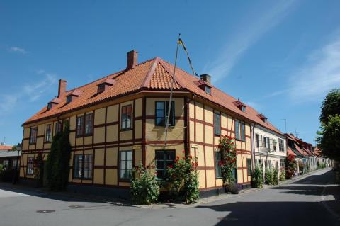 Ystad