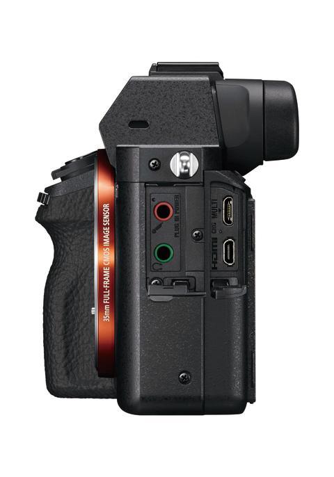 Alpha 7 II von Sony_13