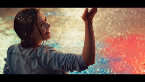 BRAVIA_Ballon TV Spot_von Sony_07