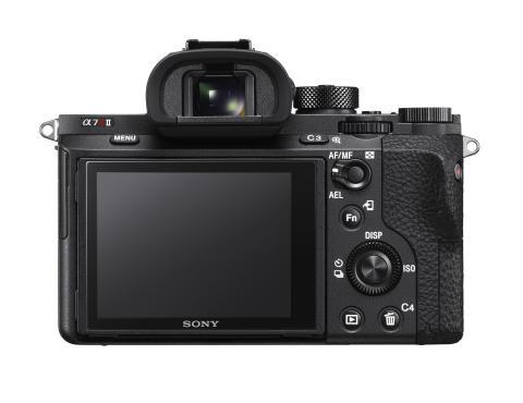 Alpha 7R II von Sony_02