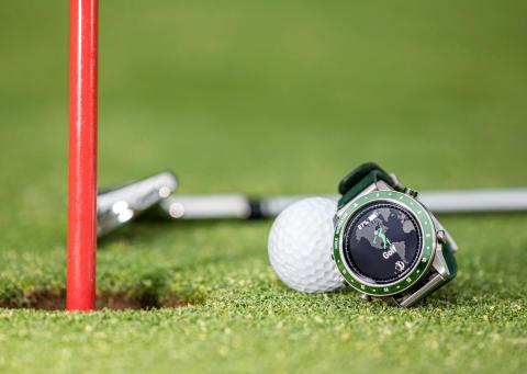 MARQ Golfer