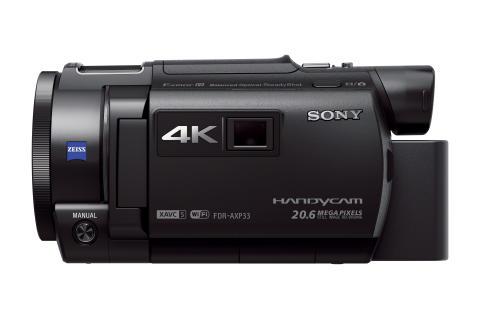 FDR-AXP33 von Sony_4