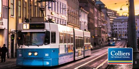 Fastighetsägarna säljer för billigt i Göteborg