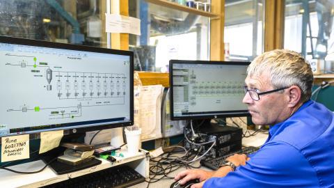 Maribo Seed øger driftssikkerheden med ny serviceaftale