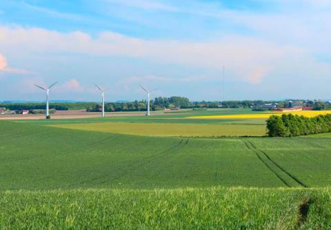 Støtteordning til vindmøller udløber i februar 2018