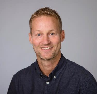 Fredrik Almqvist, CEO of QureTech Bio