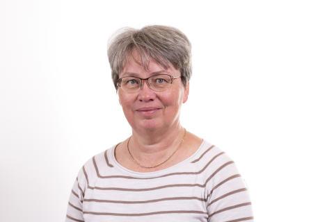 Maria Sunnerhagen