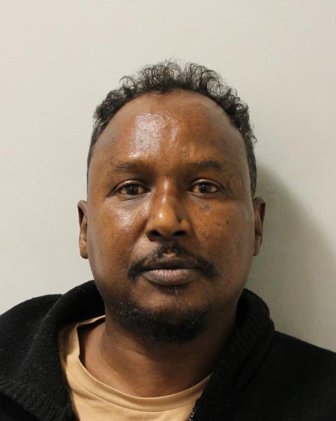 NRM114-21 Abdi Ibrahim Osman