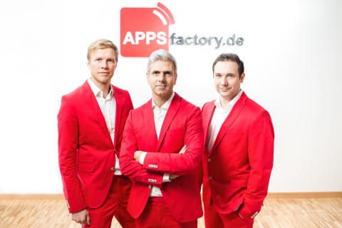 APPSfactory Management