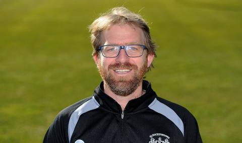 Dawson named England Lions head coach for Australia tour