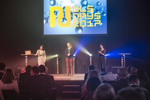Registration open for Scandinavia's largest pitch competition