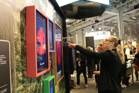 Easyfairs växlar upp Retail Experience Live 2020 och skapar en plats där olika världar möts under ett och samma tak – en plattform som ska säkra detaljhandelsbranschens framtid!