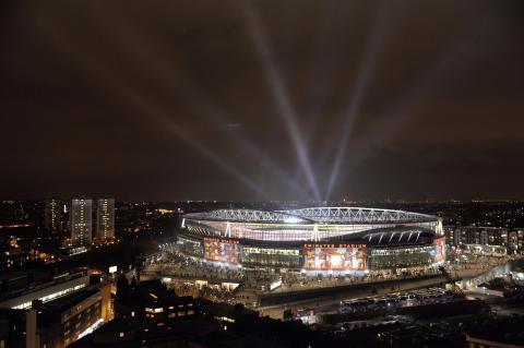 Oplev fodboldfeberen i England med Apollo