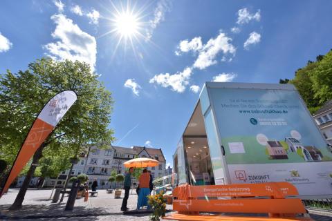 Energietag  am 16. Juni 2018 in Metzingen