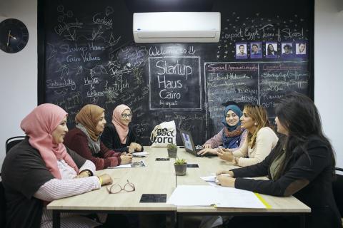 Mentor International og TUI Care Foundation indgår globalt samarbejde