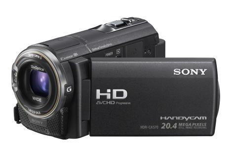 Handycam HDR-CX570E_von Sony_11