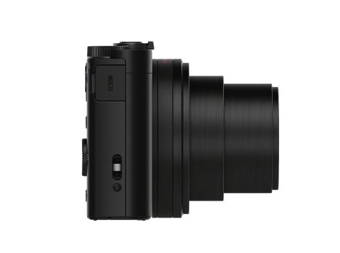 Cyber-shot DSC-WX500