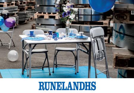 Runelandhs får bättre koll på godset med Unifaun Online