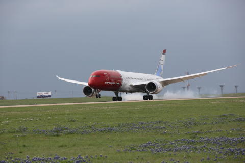 Sur la route du Far West avec Norwegian !   Nouveau vol low-cost direct vers Austin, Texas,  au départ de Paris-CDG