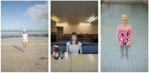 © Scarlett Evans, UK, Central Saint Martins, Winner of Sony World Photography Awards Student Focus Award [470 KB]