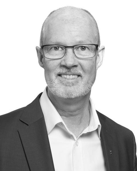 Mats Gerdau förbundsordförande