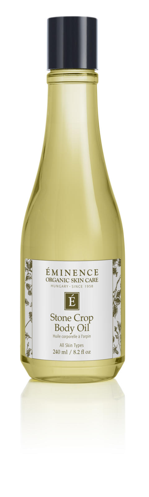 Éminence Organics - Stone Crop Body Oil