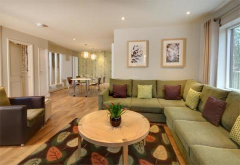 New Style Exclusive Lodges at Elveden Forest now available to book