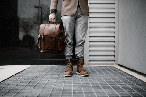 Are your employees ready to travel?