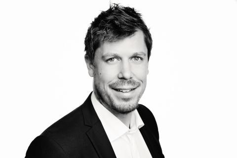 Svensk Fastighetsförmedling visar bostäder med VR i Malmö