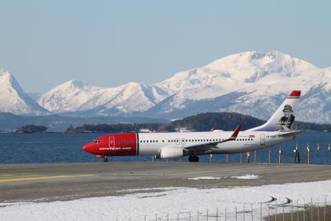 Norwegian forbedrer resultatet med 238 millioner