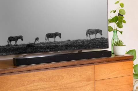 Ondersteuning voor HDMI eARC voor Sony Dolby Atmos soundbars en AV-receivers
