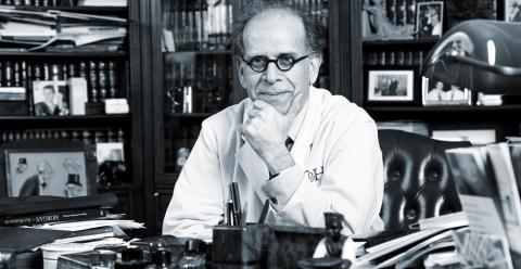 Dr. med. (IL) Robert Fischer