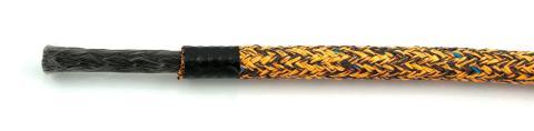 ProRace One, orange-svart, kärna