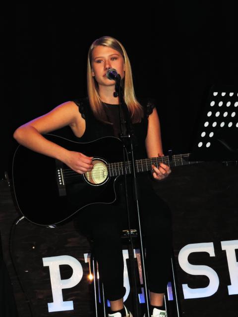 Cajsa Eklund