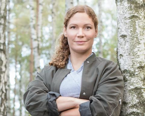 Stella Mentor Sofia B Olsson