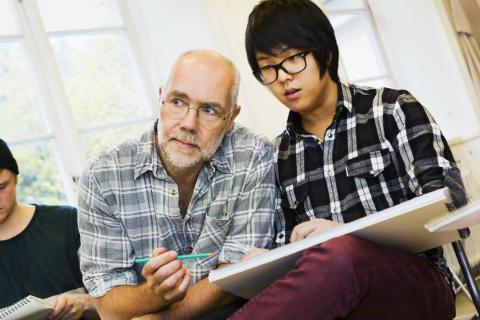 Det våras inte för föräldrars delaktighet i barns lärande: Studieförbunden kommenterar vårpropositionen