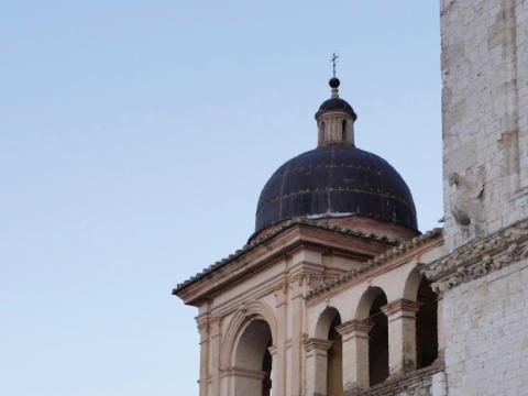 [#SatCafé] Assisi su 4K1