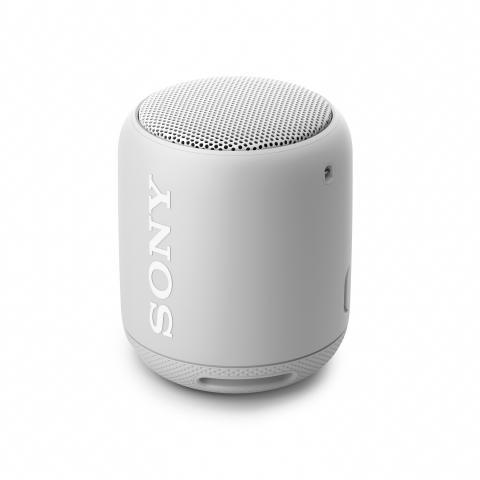 SRS-XB10 von Sony_weiss_1