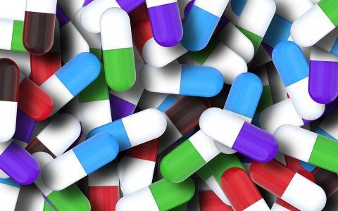 Nu kraftsamlar Apotekarsocieteten mot problemet läkemedelsresistens