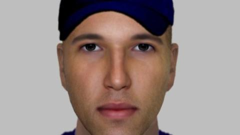 Robbery e-fit