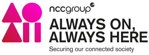 Introducing Always On, Always Here: Securing our Connected Society