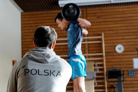 fot. Polski Związek Narciarski, Sony A6500