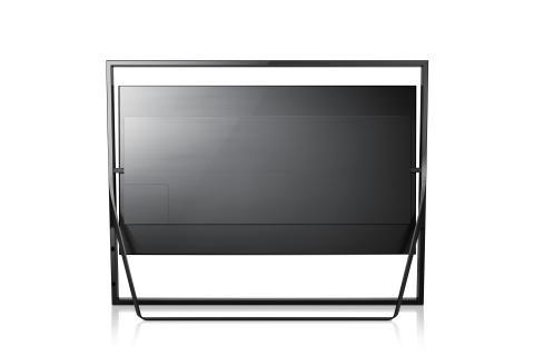 Smart-tv S9000
