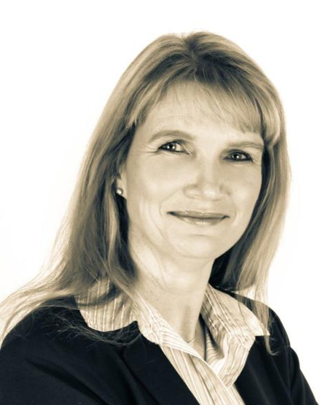 Discovery's Roseanne Harris elected President of International Actuarial Association