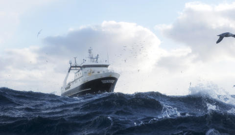 Norway seafood exports more than double in 10 years