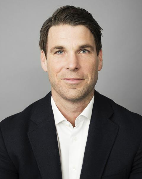 Johan Skarborg – grundare och koncern-vd, Academic Work