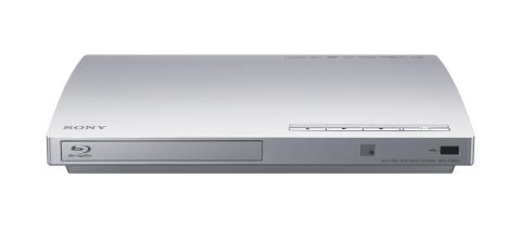 Blu-ray Player BDP-S186 von Sony_02