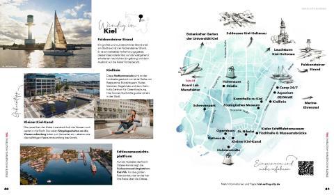 Die neue Stadtliebe - Erstmals gemeinsame Werbung von Landes- und Städtemarketingorganisation